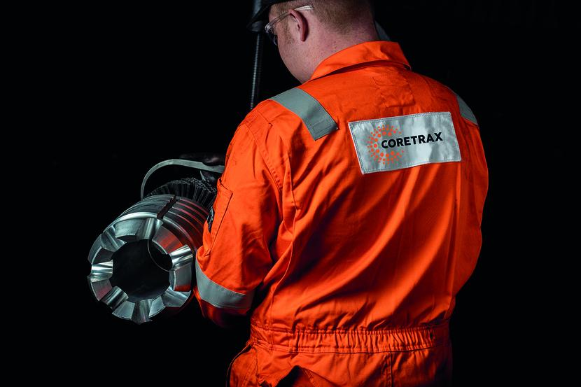 Coretrax, Drilling, OFS, Churchill, Subsea 7